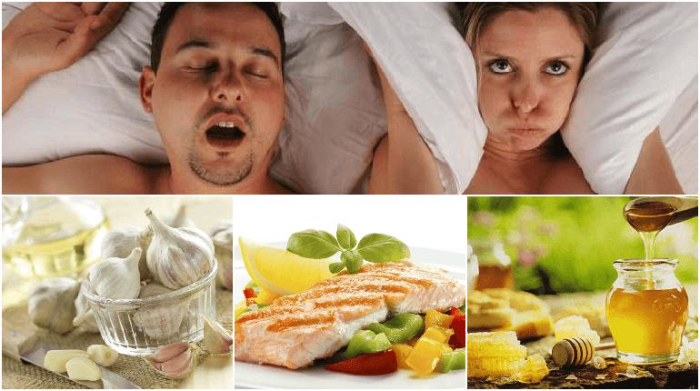 5 Alimentos para mejorar efectivamente los efectos